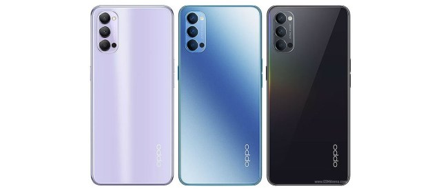 Oppo Reno4 5G receives ColorOS 11 stable update with Android 11