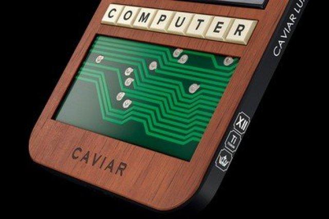 caviar apple iphone 12 pro max steve jobs and steve wozniak apple 1 edition 004