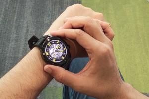 Image of Realme Watch S Pro teased back on December 9