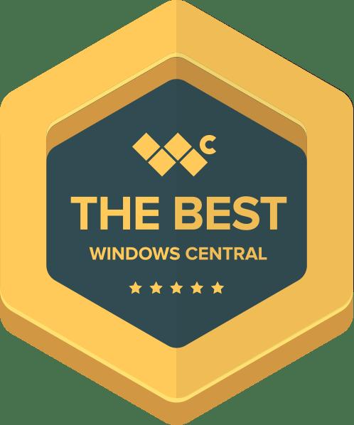 Windows Central Best Award