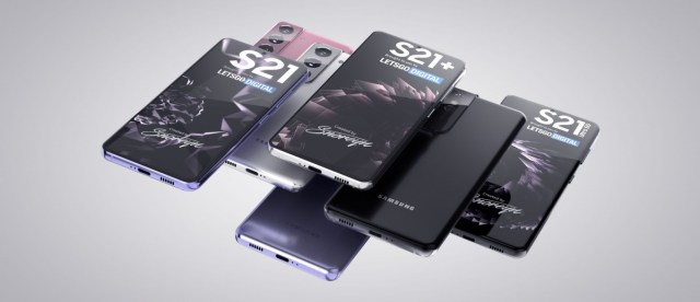 Samsung starts blind pre-orders in India, prices revealed too