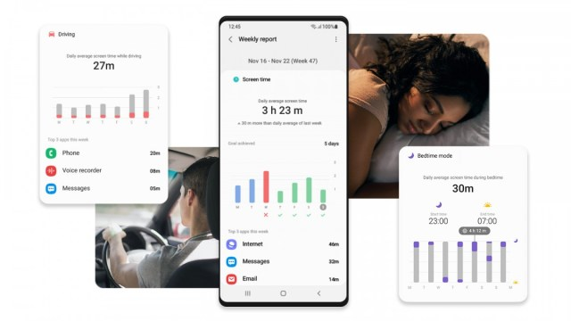 Samsung's One UI 3.0 is rolling out with Android 11, will improves both form and function