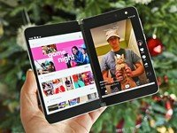 You can now span TikTok on Surface Duo for the ultimate binge watch setup