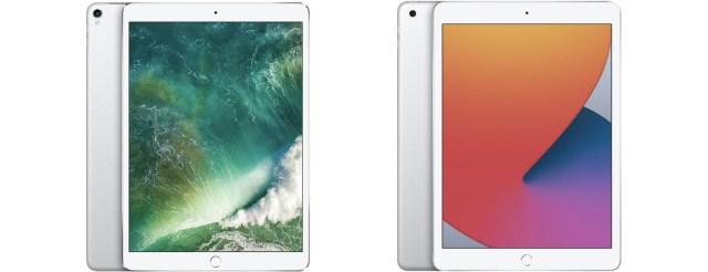iPad Pro 10,5 iPad 10,2
