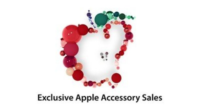Exclusive Apple Accessory Sales 1