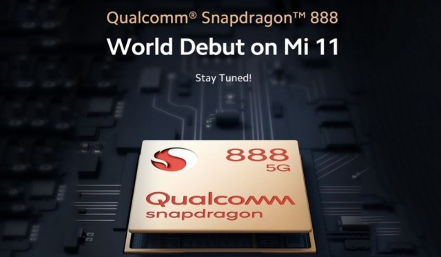 Xiaomi Mi 11 tipped to launch on December 29