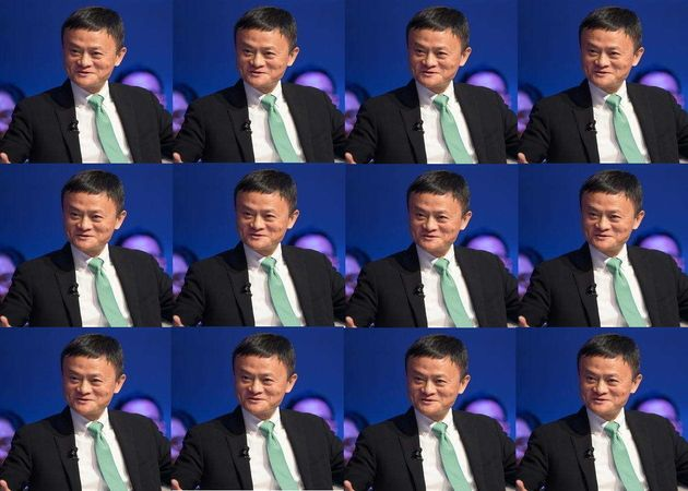 Alibaba : Jack Ma a disparu depuis plus de deux mois