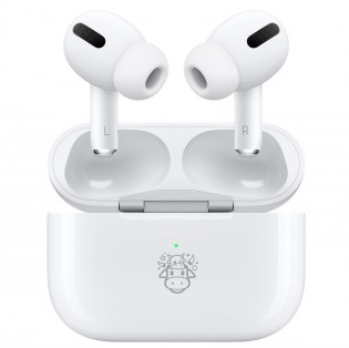 Apple AirPods Pro Year of the Ox Limited Edition