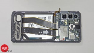 Inside the Samsung Galaxy S20 5G
