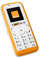 The (not quite) disposable Bic Phone