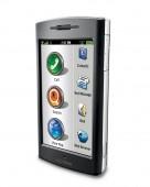 The nuvifone G60 ran a custom Linux-based OS