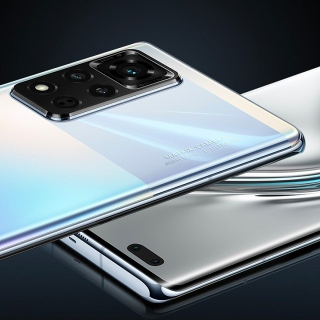 Honor V40 5G is official with Dimensity 1000+ chipset, 50 MP main camera