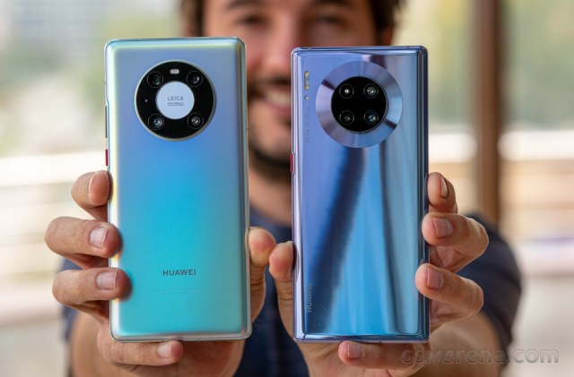 Huawei further restricted from US suppliers on Trump's final days in office