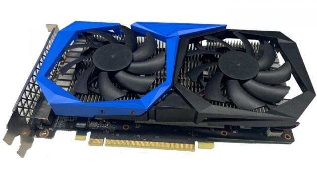 Intel's Iris Xe dedicated desktop GPU starts shipping