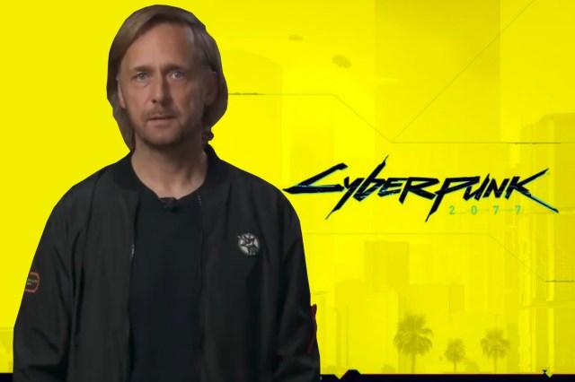 Co-Fondateur CD Projekt Red CyberPunk 2077 Excuses