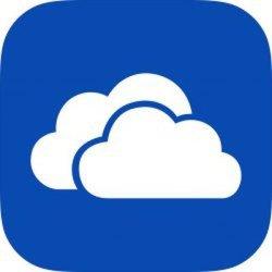 OneDrive icon