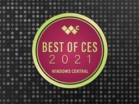 Check out Windows Central's Best of CES 2021 picks
