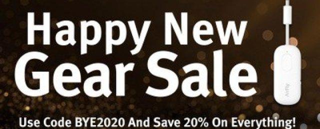zagg new year