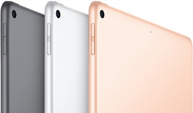 Next entry-level iPad to come with thinner and lighter chassis