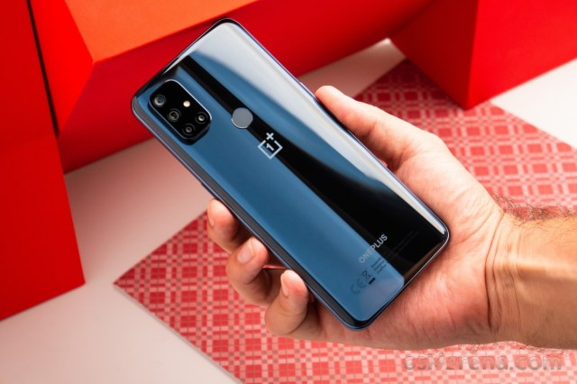 OnePlus Nord N10 and Nord N100 are now up for pre-order in the US with assorted freebies