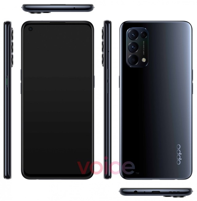Oppo Find X3 Lite is going to be a re-branded Oppo Reno5 5G