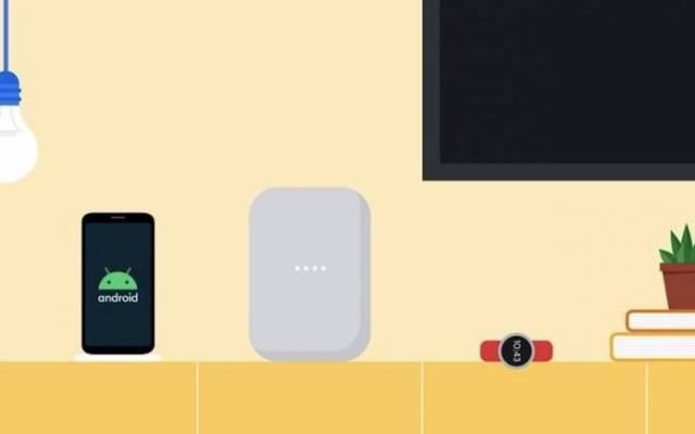 Google Samsung SmartThings