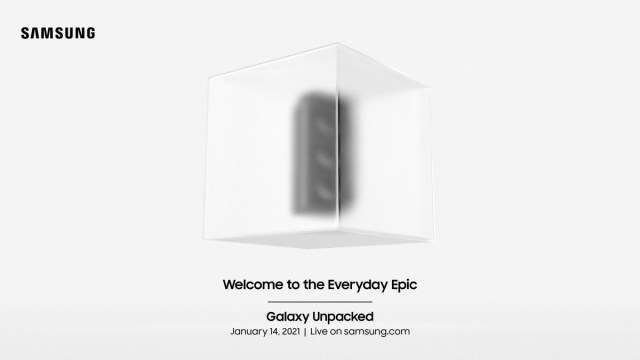 Samsung releases Galaxy Unpacked teaser trailer