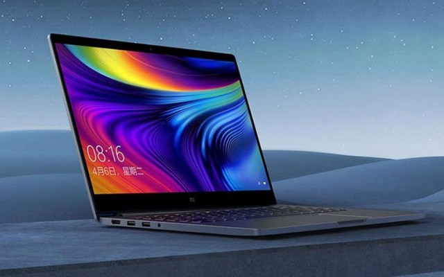 Samsung starts mass producing OLED panels for laptops