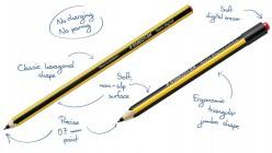 S Pen compatible styluses: Staedtler Noris digital