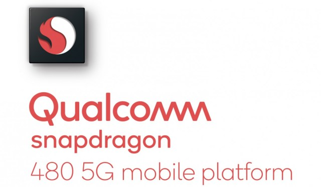 Snapdragon 480 is the first 4-series chipset from Qualcomm built for 5G connectivity