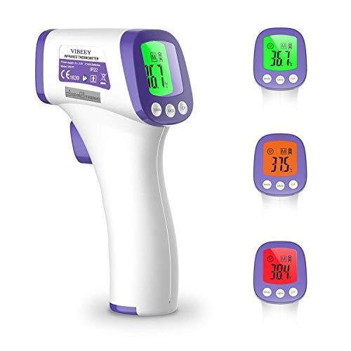 41ruRWVzNIL - ThermGo Transforme l'iPhone en Thermomètre sans Contact (video)