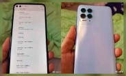 Motorola Edge S appears in live images and AnTuTu listing
