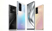 The Honor V40 will reportedly be the first to arrive with Google Play Services since Huawei ban