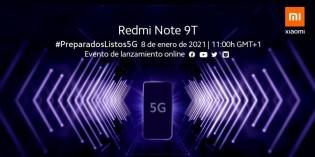 Xiaomi Spain and Xiaomi UK teasers