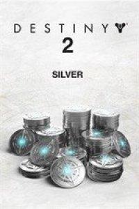 Destiny 2 Silver.