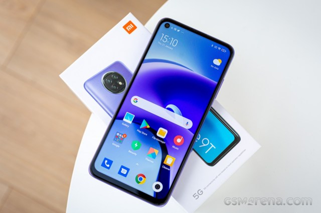 Our Redmi Note 9T video review is up
