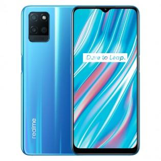 Realme V11 5G in Vibrant Blue