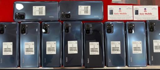 Redmi Note 10 units for sale