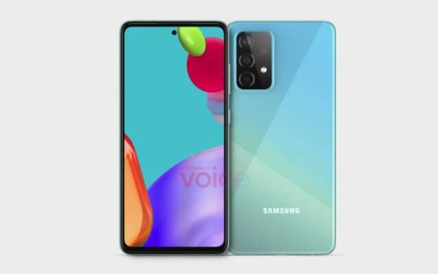 Samsung Galaxy A52 IP67 Rating