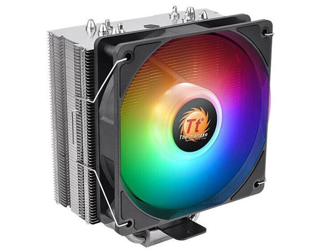 Ventirad aRGB UX210 de Thermaltake