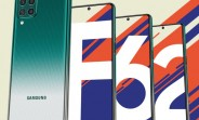 Samsung Galaxy F62 coming in February 15 with Exynos 9825 SoC