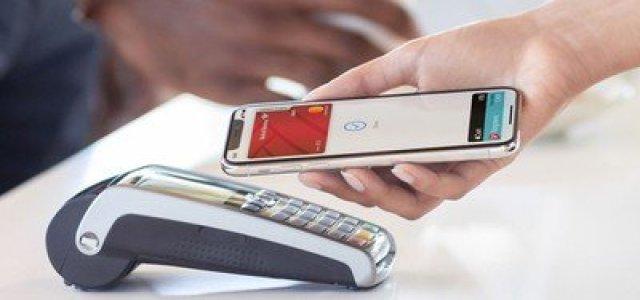 apple pay contactless terminal