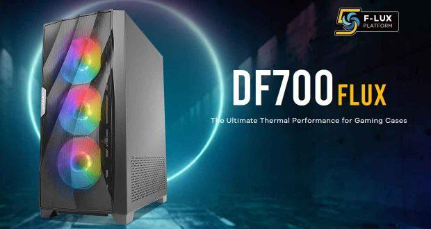 Boitier Antec DF 700 Flux