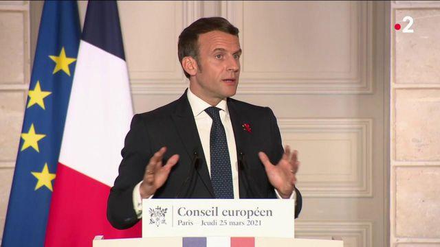 Covid-19 : Emmanuel Macron va-t-il annoncer un durcissement des mesures ?