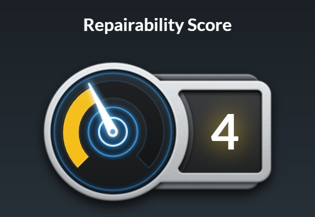 iFixit gives Xiaomi Mi 11 an average repairability score
