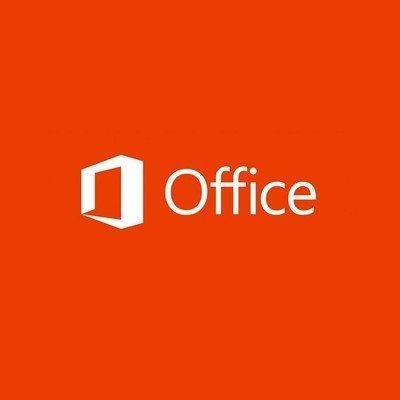 Office 2019 logo
