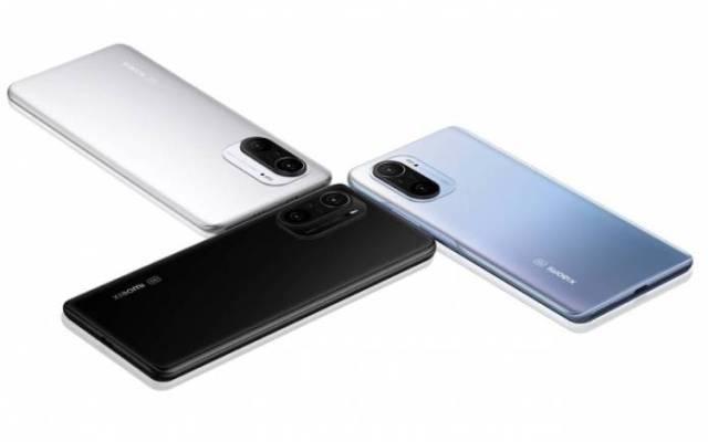 Xiaomi Mi 11i Global Launch