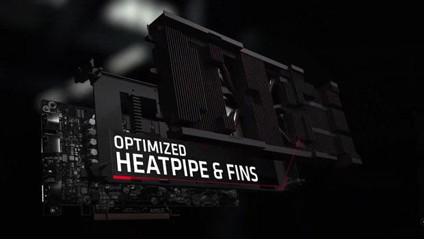 Radeon RX 6700 XT d'AMD