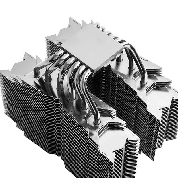 Ventirad Silver Arrow ITX-R Rev A de Thermalright