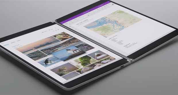 Tablette Surface Neo (Windows 10X)